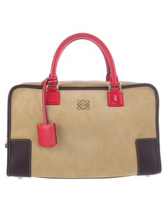 Loewe Amazona Bag. In an other color