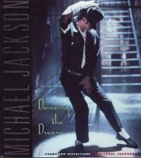 Dancing the Dream: Poems and Reflections : Michael Jackson: Books