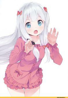 Anime ero manga sensei Izumi Sagiri