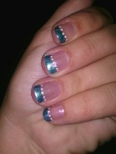 Tips and dots