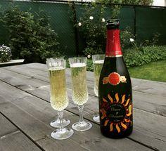 Veuve Eleonore Cuvee Opaline #champagne