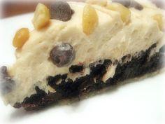 Mile-High Peanut Butter-Brownie Pie | Brenda's Canadian Kitchen