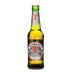 Cerveja Tennent's Extra 330ml - The Beer Planet