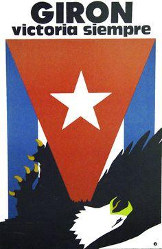 Victoria, Communism, Cuban, Poster, Collection, Billboard