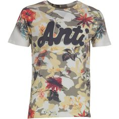 Up to off clothing, trainers, sportswear & more. Get the biggest brands for men, women & kids. Style Men, Cool Tees, Euro, Sportswear, Kids Outfits, Shirt Designs, Menswear, Mens Fashion, Hoodies