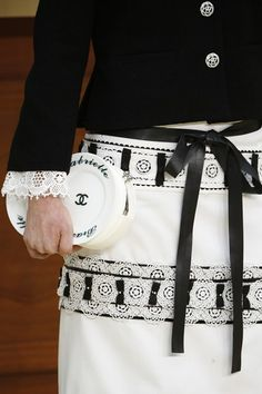 See the Chanel autumn/winter 2015 collection