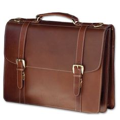 Ranch Manager's Dispatch Briefcase