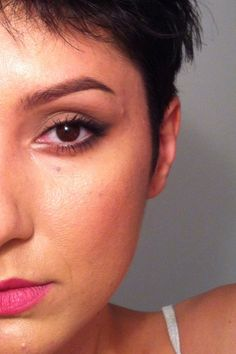 7 Best Machiajmakeup Images On Pinterest Classy Makeup Elegant