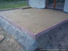 Blog MojaBudowa.pl Dom BW-01 buduje krzycho63 - internetowy dziennik budowy, katalog firm budowlanych