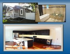 Come To Our Open House Saturday, 12-5-15, 12:00-2:00 PM, 3320 7th Ave N. Call Me Direct: 727-282-4574