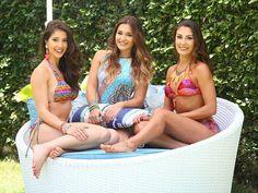 Verão Costa Troppical 💕👙 Vendas pelo whats 71-98819-6365 ou comercial@costatroppical.com 💳Pagamento via Pag Seguro cartão de crédito ou depósito em conta. 🌎 Enviamos para todo o Brasil e exterior. Atacado e varejo. Nossos tamanhos vestem: -P  sutia 40, calcinha 36/38 -M sutia 42, calcinha 38/40 -G sutia 44, calcinha 40/42  #CostaTroppical #brazilianbeachwear #swimwear #bikini #beach #sun #summer #abikiniday #beachlife #bronze #biquini #praia #verao #sol #empinabumbum #ripple…