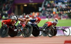 Paralympic Games are biggest since 1960 - PhotoBlog #adaptive #sports #activities