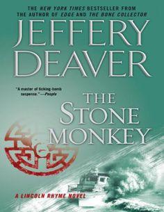 Stone monkey deaver, jeffery