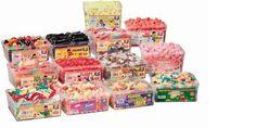 Bonbon en gros - vente de bonbons Haribo : Infini Candy
