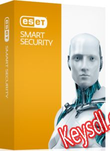 Eset Smart Security 9.0.386.0 with Crack + Username and Password