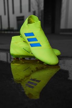 Unreal adidas ace concept by @cleatdream if these were real