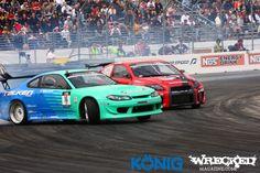 drift!