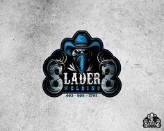 Sladers welding logo | Designer: Vespertilio