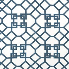 CR Laine Fabric: Gated Ink