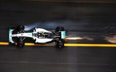 Nico Rosberg 2015