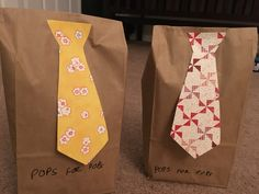 Father's Day!  Goody bag includes soda, pop tart, pop rocks, bubble gum, lollipop, Popsicles, pop corn.   For all the dada in he family