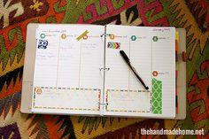 free 2013 planner with homeschool or school bonus, crafts