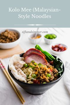 Malaysian Cuisine, Malaysian Food, Malaysian Recipes, Bar Restaurant Design, Restaurant Recipes, Architecture Restaurant, Design Café, One Pot Dishes