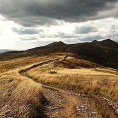 #autumn #poland #bieszczady by katarzynaburak