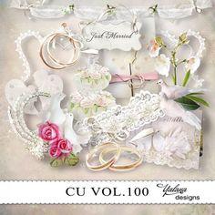 Yalana Design CU vol.100