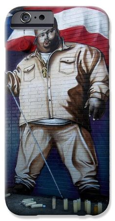Big Pun iPhone and Samsung  Cases. By RicardMN Photography