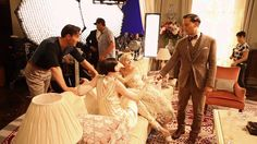 The Great Gatsby (2013) | HD 'Fashion 4' Featurette - Official Warner Bros. UK [VIDEO 0:28]