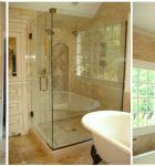 Essence Design Studios in West Chester, OH knows bathroom design!