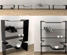 iron bookshelf - Google 검색