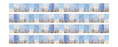 'A Series Skyline', 2013. (ryanjhughes).