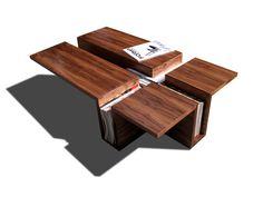 wedge™ - custom made furniture