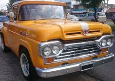 #Ford F100 60 #Loba. https://www.arcar.org/ford-f100-60-loba-86229