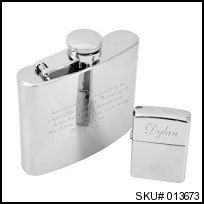 Flask & Zippo Lighter Set great gift idea for the groomsmen & best man! Engraved Wedding Gifts, Engraved Gifts, Customized Gifts, Personalized Gifts, Zippo Lighter, Groomsman Gifts, Love And Light, Our Wedding, Wedding Ideas