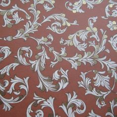 32 North Supplies ~ traditional Florentine crafting paper from Italy