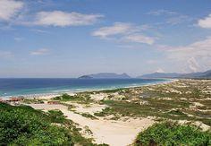 Praia da Joaquina, Florianópolis – SC