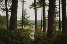 Luke and Amber's Orcas Island Wedding