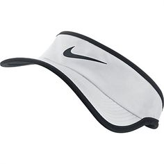 3dc19997254 Rebel Sport - Nike Adults Featherlight Visor