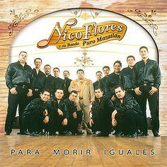 Download Nico Flores - Para Morir Iguales | Sinaloa-Mp3