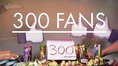 300 Facebook Fans - Danke!