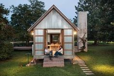Image result for tin houses