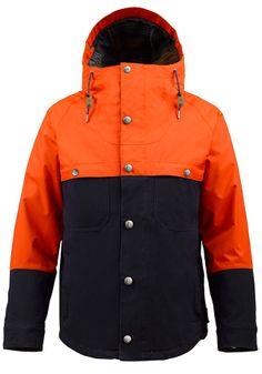 #planetsports BURTON  -  Squire Jacket burndt/ballpoint