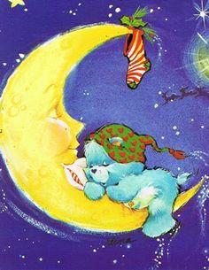 Care Bears: Bedtime Bear Christmas Dreams