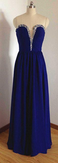 #royalblue #chiffon #prom #party #evening #dress #dresses #gowns #cocktaildress #EveningDresses #promdresses #sweetheartdress #partydresses #QuinceaneraDresses #celebritydresses #2016PartyDresses #2016WeddingGowns #2017Homecoming dresses #LongPromGowns #blackPromDress #AppliquesPromDresses #CustomPromDresses #backless #sexy #mermaid #LongDresses #Fashion #Elegant #Luxury #Homecoming #CapSleeve #Handmade #beading