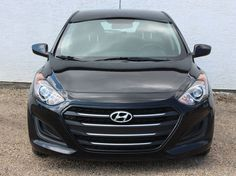 2016 Hyundai Elantra GT Looking for a just-like-new vehicle that balances good looks with fuel economy? Look no further than this bold black-on-black 2016 Used Hyundai, Hyundai Cars, Looking To Buy, Fuel Economy, Used Cars, Take That, Trucks, Stylish, Vehicles