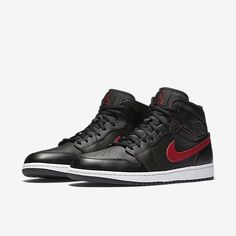 Nike Air Jordan 1 Mid Men's Shoe $110.