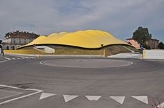 Enzo Ferrari Museum. Future Systems, Shiro Studio. Modena, Italy